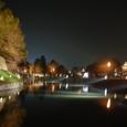 彦根城お堀2