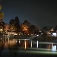 彦根城お堀3