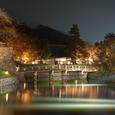 彦根城お堀4